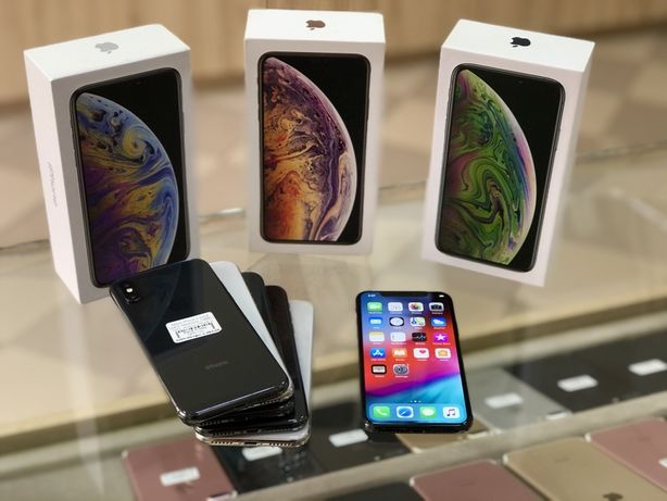 Iphone X 64/256Gb Neverlock / Гарантія 3 місяці! inStyle