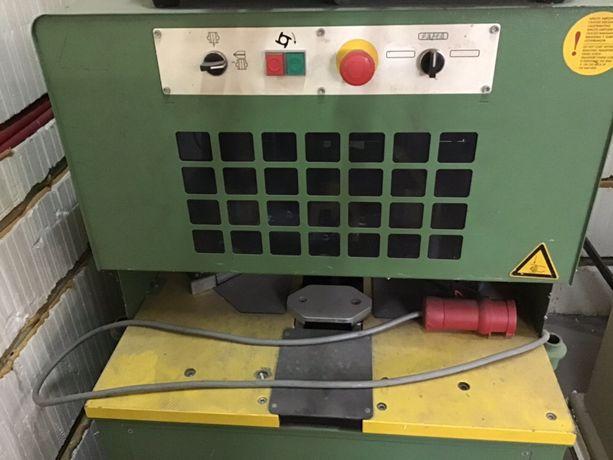 Оборудование для производства металлопластикових окон