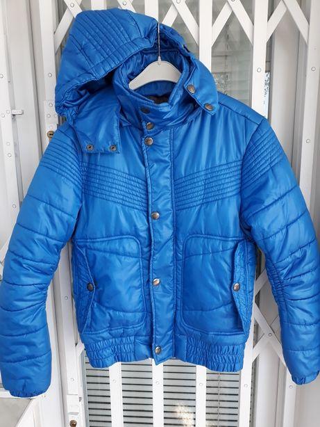 Куртка Италия 10-12 лет