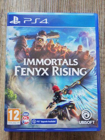 Immortals Fenyx Rising Ps4 /Zamiana