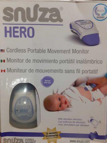 Snuza HERO монітор дихання