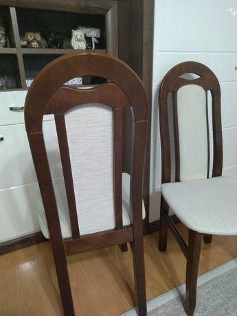 Sprzedam krzesła