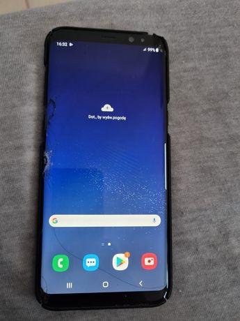 Samsung Galaxy s8+ igła