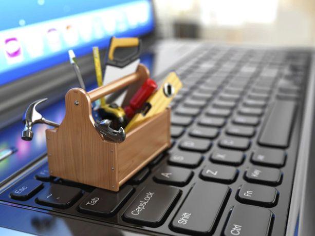 Ремонт компьютеров, ноутбуков, принтеров, планшетов, телефонов.