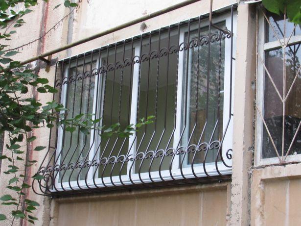 Решётки на окна Полтава  # грати на вікна Полтава