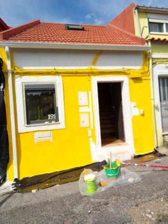 pintor carpinteiro dry wall