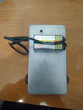 Эмулятор гитарного кабинета (кабсим, спикерсим) Marshall JMP