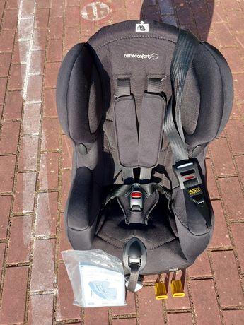 Cadeira auto Bebeconfort Iseos com Isofix 3 pontos
