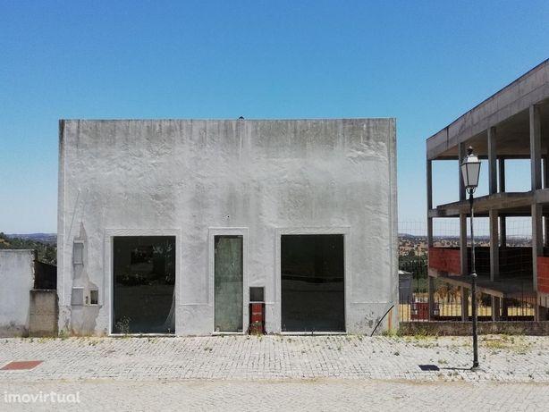 Urban land/Land em Beja, Alvito REF:7268
