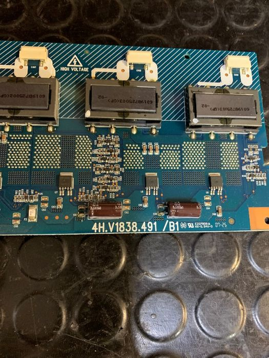 Inverter TV Samsung LE37S86BDX/XEC CPT370WA03S