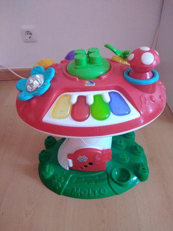 Parque temático para bebé /criança