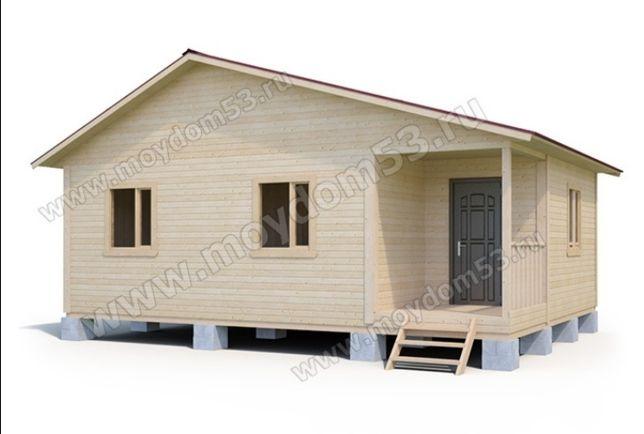 Строительство домов. Каркасный дом под ключ. Подарите себе уют.