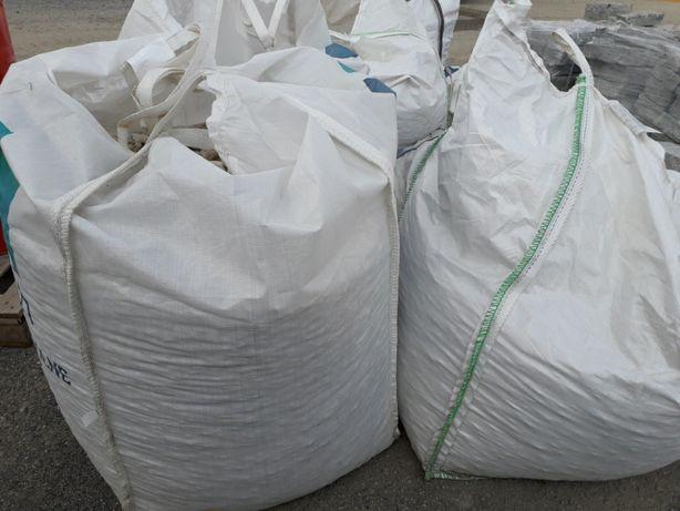 Żwir 16-32 drenażowy, otoczak w workach big bag