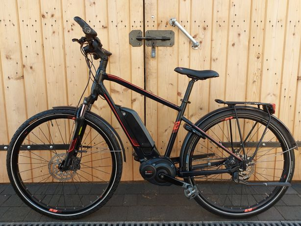 Rower elektryczny SCOTT E-SUB Bosch Performance trekkingowy górski XT