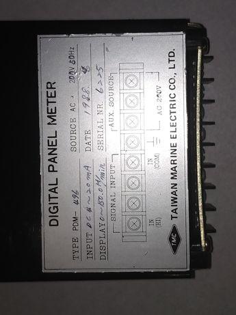 Digital Panel Meter PDM-496