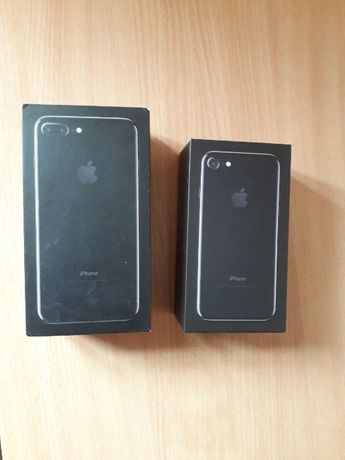 Продам телефон Aйфон 7 і Айфон 7+ (по 128 gb)