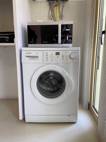 Máquina de Lavar Louça Bosch como nova