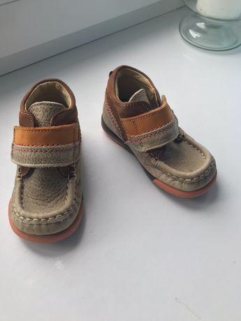 Черевики/туфлі/ полуботинки , якість chicco