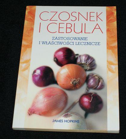 Czosnek i Cebula
