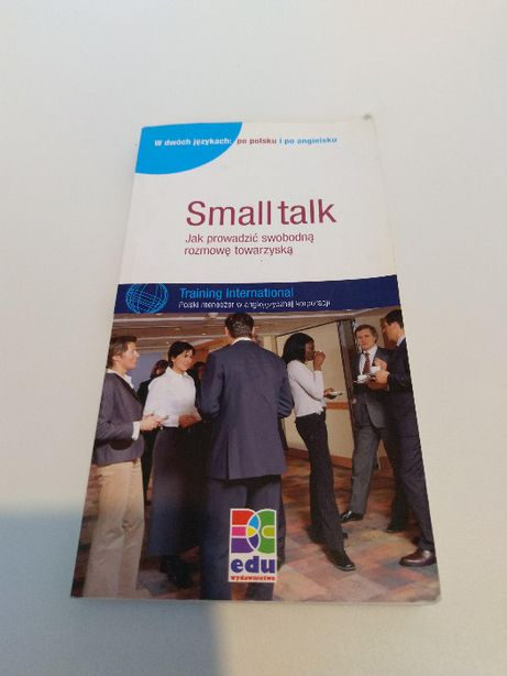 Small talk. Watzke. Kurier w cen ie