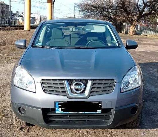 Sprzedam Nissan Qashqai