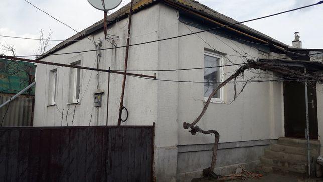 Продам добротный дом в с. Борисовка
