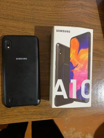 Срочно! Samsung a10 2019 black..сост.ИДЕАЛ!