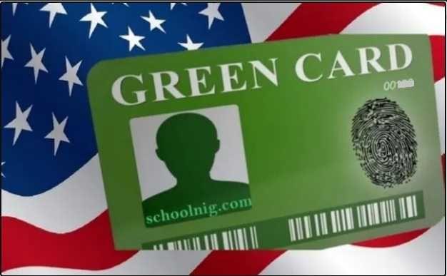 Грін карта/Green card анкета 100 грн з людини