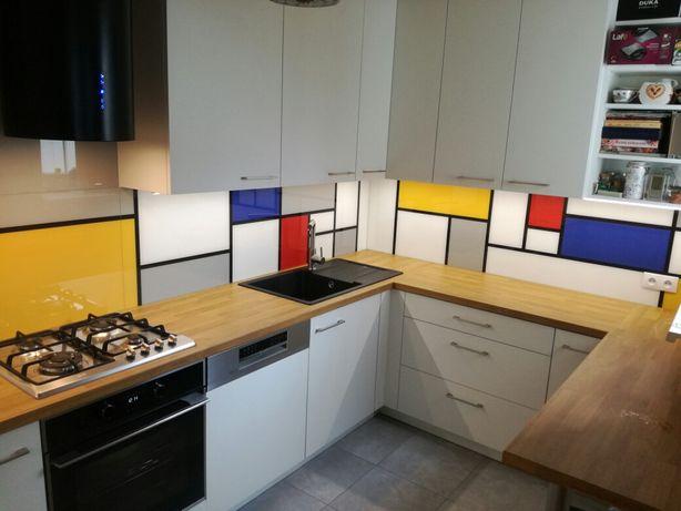 Szklarz, lustra, lacobel-szkło hartowane do kuchni, kabiny prysznicowe