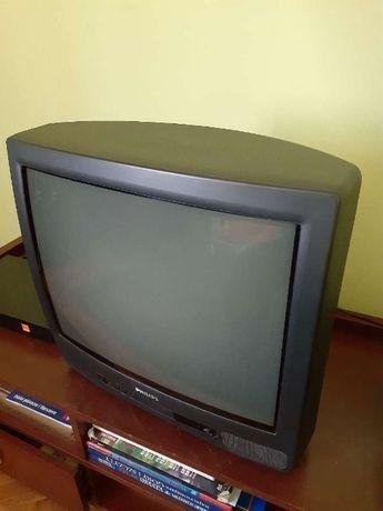Telewizor 21 cali kineskopowy kolorowy
