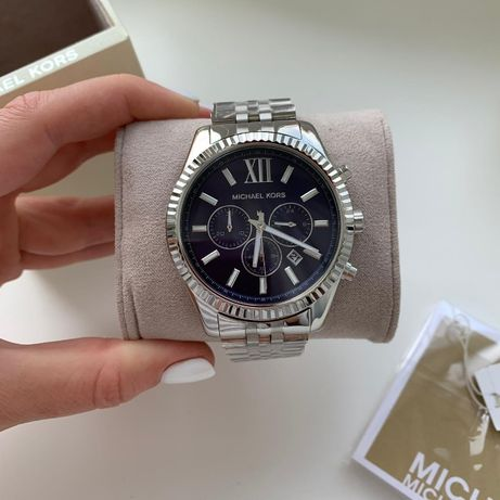 Мужские часы Michael Kors MK8280 'Lexington'
