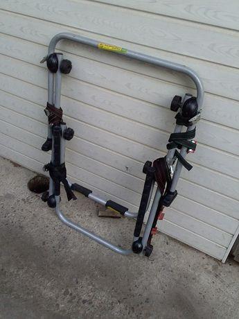 багажник для перевозки велосипедов.