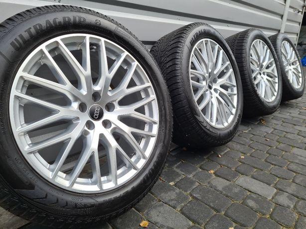 "Oryginalne Felgi Koła Audi 20"" A4 A5 A6 A7 A8 Q3 Q5 Q7"