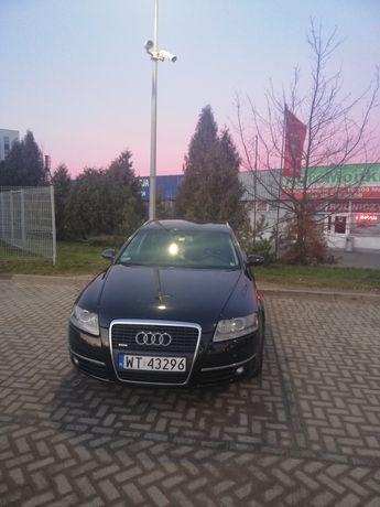 Audi a6c6 2.7  quattro