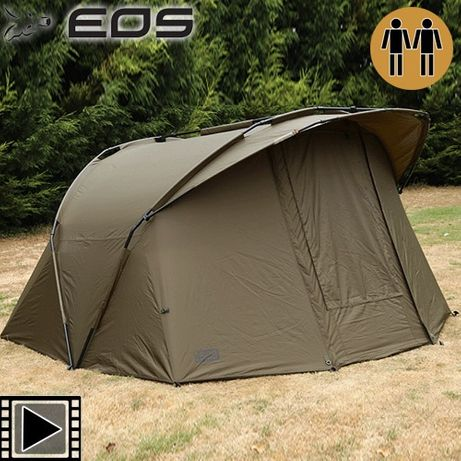 Карповые палатки Fox EOS 2 man bivvy 2018