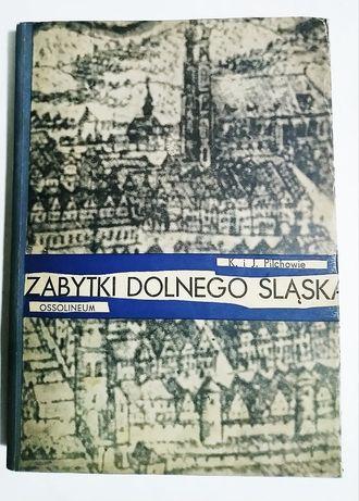 T zabytki dolnego Śląska pilchowie