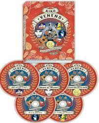 Kiko Veneno - Ponme Esa Cinta Otra Vez - 1982/2000 - DeLuxe Edition