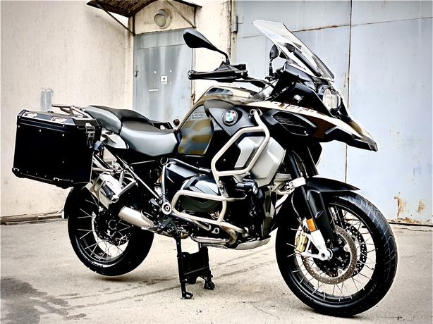 Bmw GS 1250 Adventure
