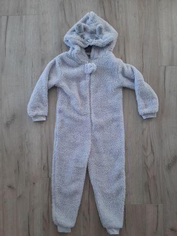 Ciepła piżamka 98/104