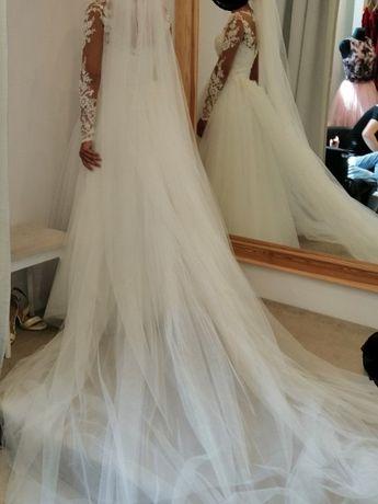 Suknia ślubna Katris Bridal
