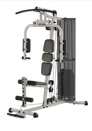 Atlas do ćwiczeń Kettler Axos Fitmaster Sport domowa siłownia