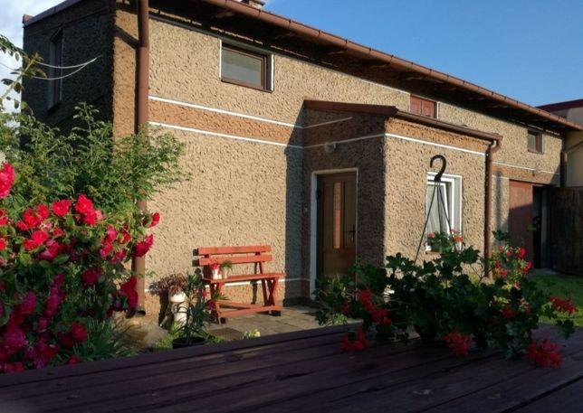 Kwatery pracownicze samodzielny domek w centrum Augustowa