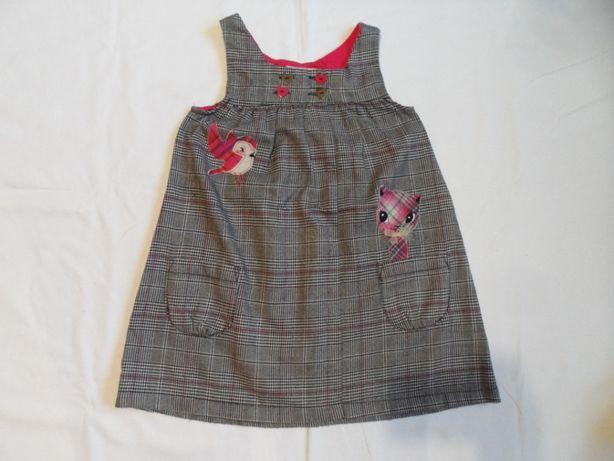 Sukienka H&M r.116