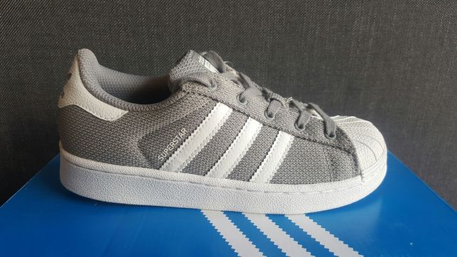 Adidas Superstar Rozmiary 31.5 i 36 Nowe