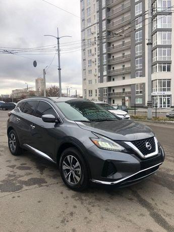 Продам практически новый Nissan Murano