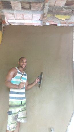 Sou Pedreiro ladrilheiro pint. Para pequenos reparos  finais de semana