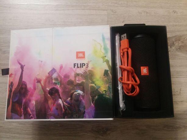 JBL flip 3 jak nowy
