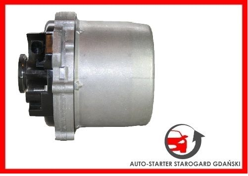 Alternator Mercedes C E S ML 2.2 2.7 4.0 CDI Wodny