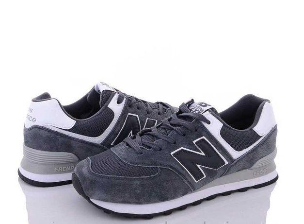 Мужские кроссовки Classica (в стиле) New Balance