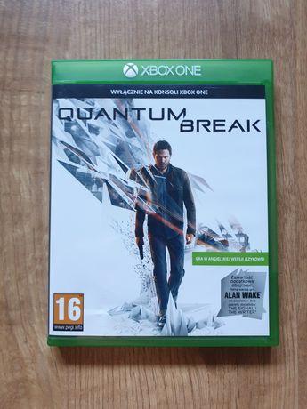 Quantum Break XBOX ONE BDB